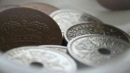Icelandic krone