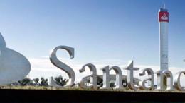 Santander's Spain business