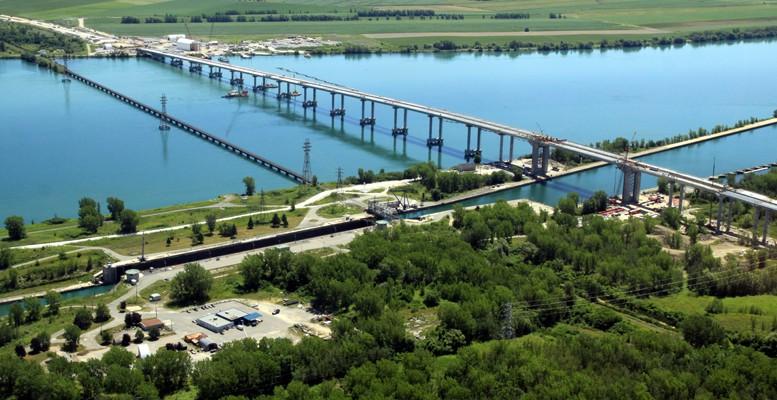 ACS bridge