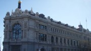 Bank of Spain building