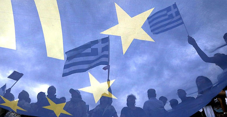A solution for Greece's IMF loans