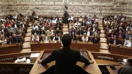 grecia parlamentoTC