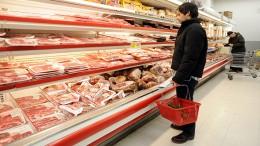 Spain food prices