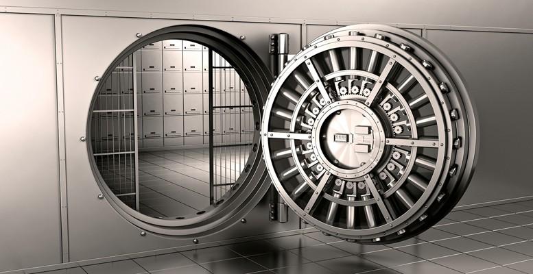 Bank VaultTC