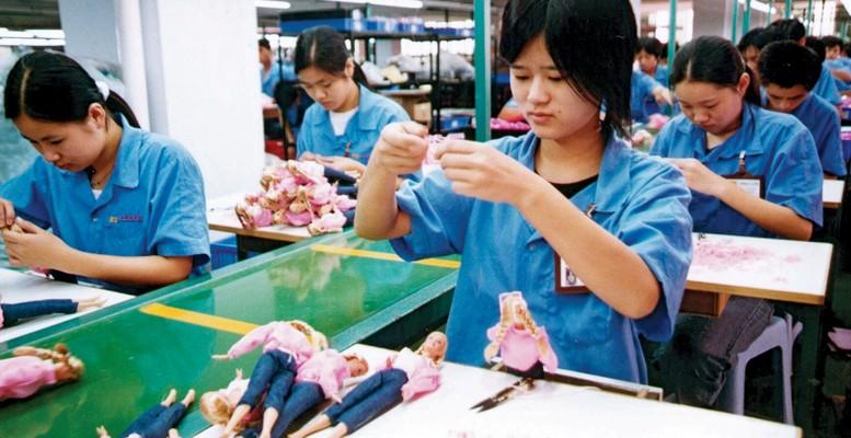 China FabricaTC