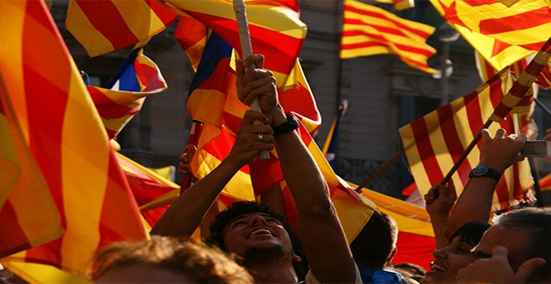 Catalan crisis is intensifying
