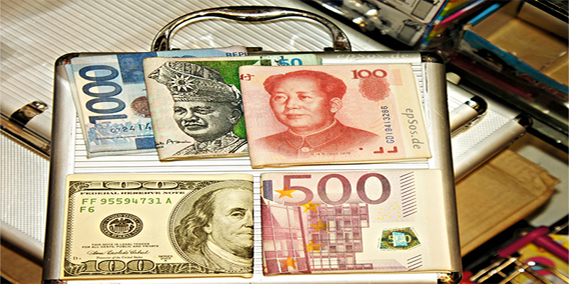 yuan as a dominant currency China's currency is still nowhere near overtaking the dollar for most dominant currencies were to hold the yuan as part of their foreign currency.