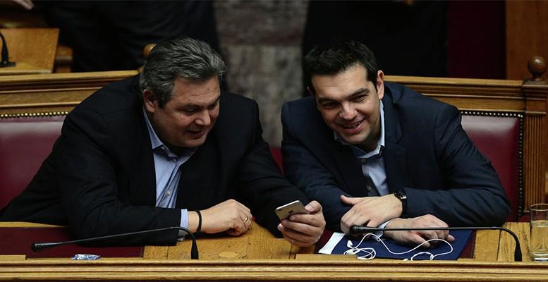 tsipras anel