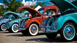 Volkswagen plans for 15 years