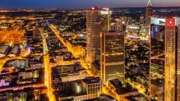 BCE SkylineFrankfurtTC