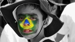 Brazil interruptedTC