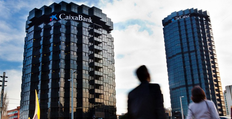 Caixabank has very efficient cost structures