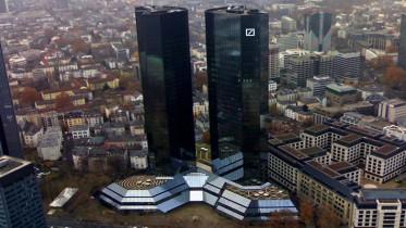 Deustche BankTC