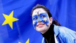 European Union.Butterfly1