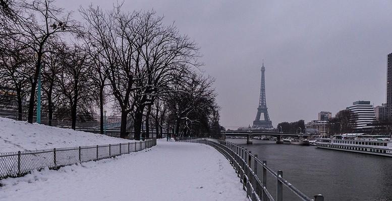 Paris SwedenTC