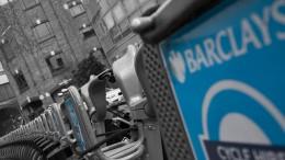 UK banks' outlook