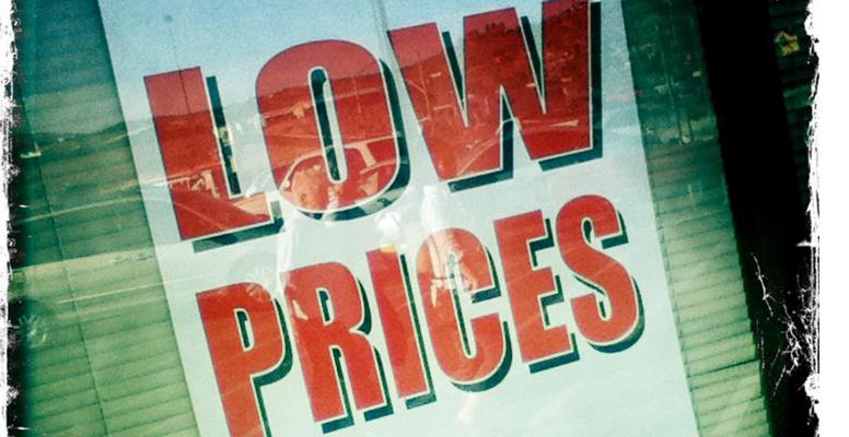 low pricesTC