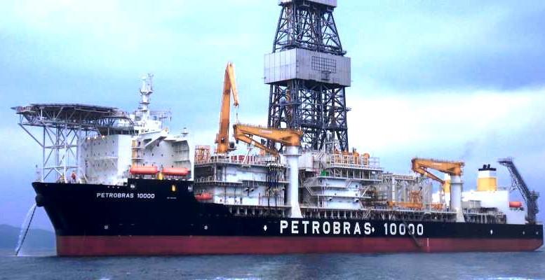 Petrobras 10000