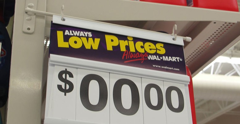 low inflation