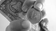 parity euro-dolar