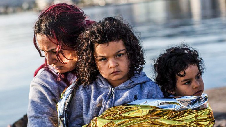 EU disunity on refugees