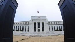 Investor focus on US Fed