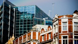 RBS sale of its SME's business