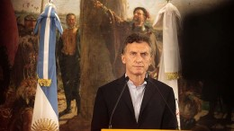 argentine primary elections