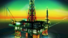 Oil rig1
