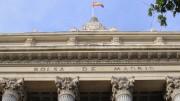 Spanish households stock investment