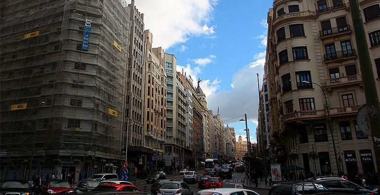 Eurozone property market