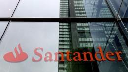 Banco Santander key markets