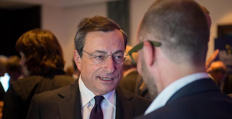 DraghiECB