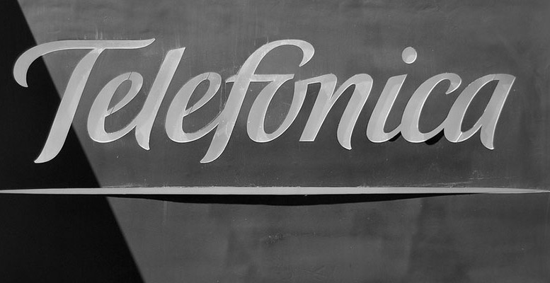Telefonica and Vodafone