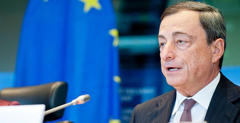 ECB's language change