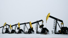 oil usa 1