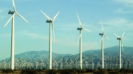 Spanish renewable macro-auction