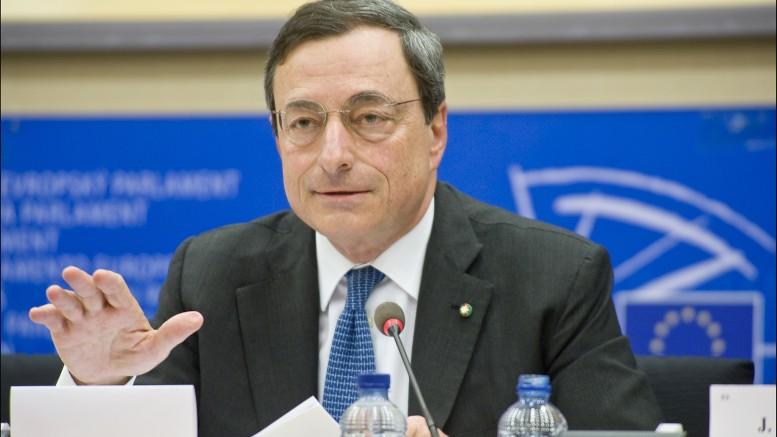 Draghi tranquis