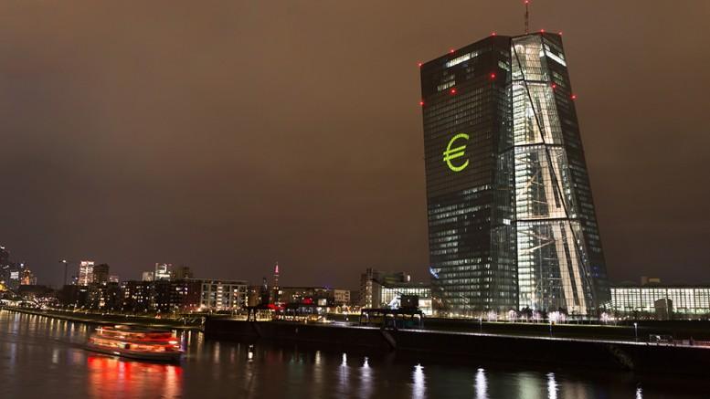 ECB Luminale