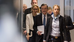The ECB will be unable to normalize its monetary policy soon