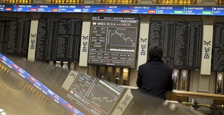 spains stocks