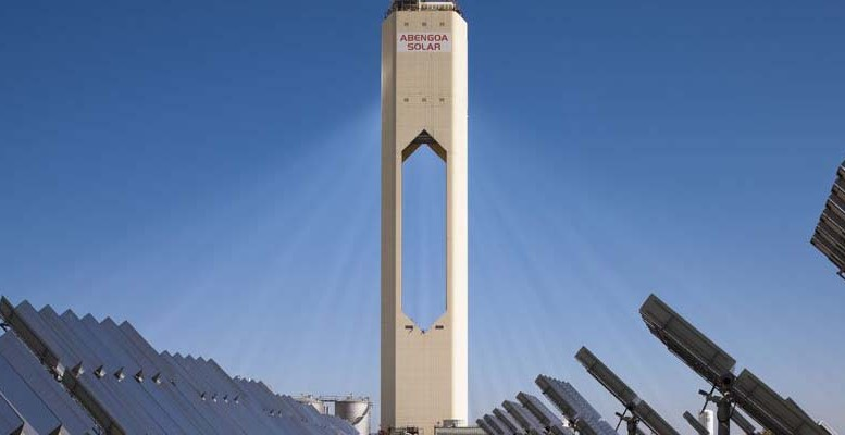 Abengoa: high risk investment bet