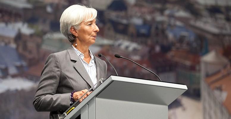 Chris Lagarde