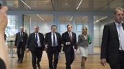 ECB-walks