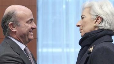 Guindos-IMF