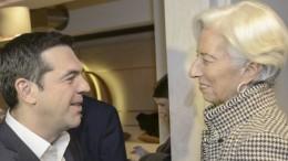 IMF Tsipras
