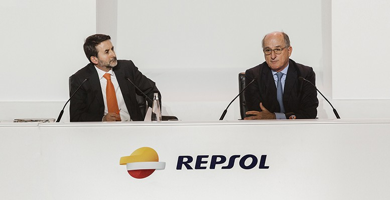 Repsol reinforces its profile as a gas company with the discovery in Indonesia