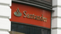Rights issue by Santander