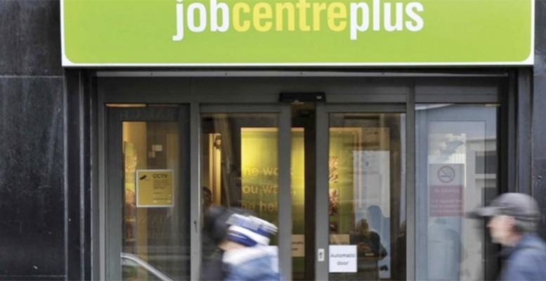 jobless eurozone