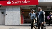 Santander and Spain business